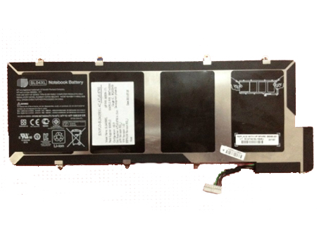 Notebook Batteria HSTNN-IB3J