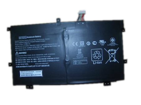 Notebook Batteria HSTNN-IB5C
