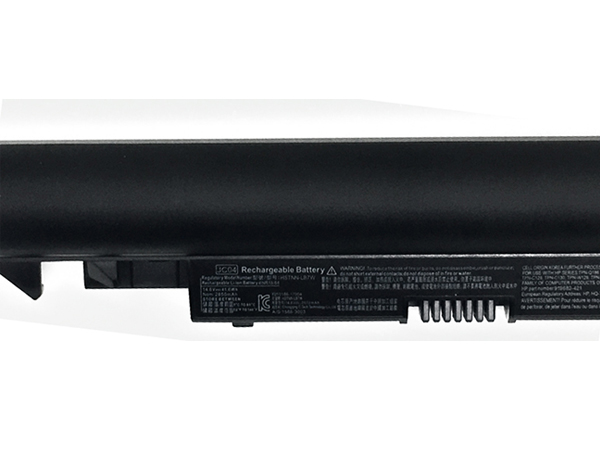 Notebook Batteria JC04