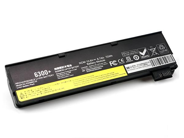 Notebook Batteria 45N1124