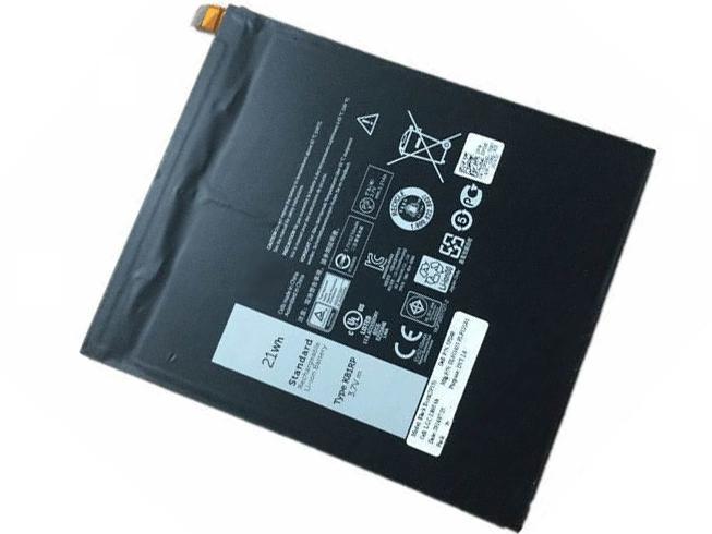 Batteria tablet DL011413-PLP12G01