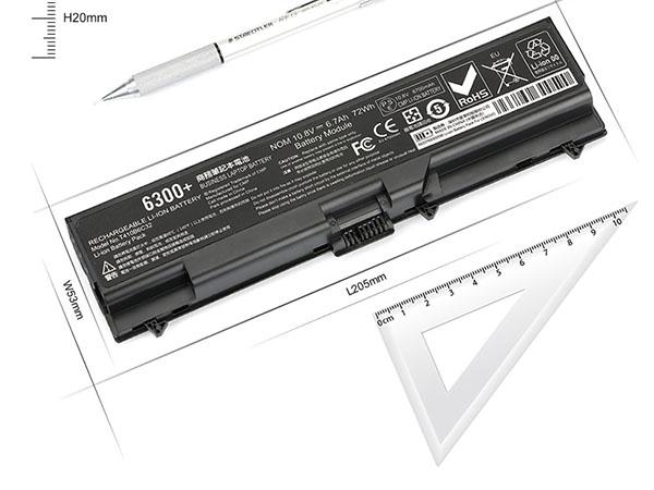 Notebook Batteria T430