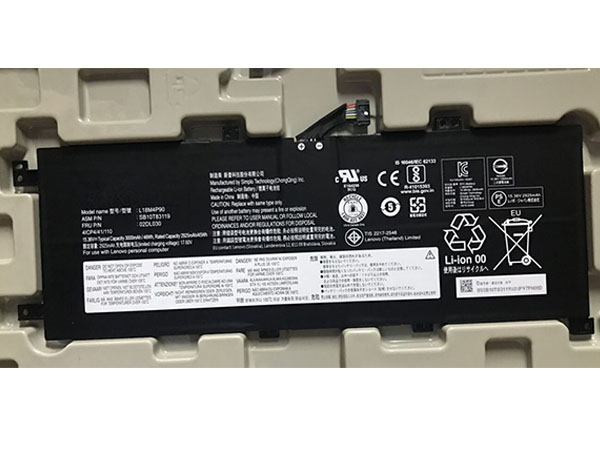 Notebook Batteria L18M4P90