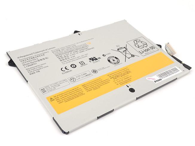 Batteria tablet L12N2P01