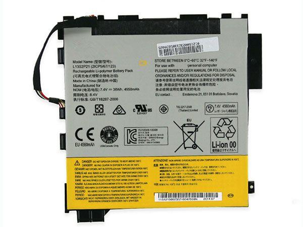 Batteria tablet L13S2P21