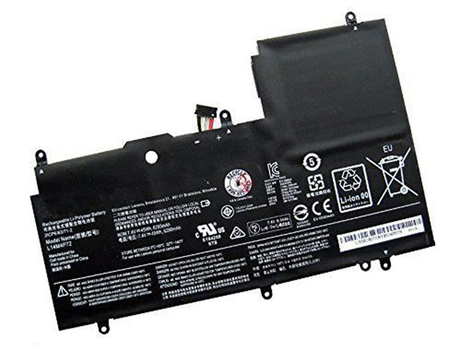 Notebook Batteria L14S4P72