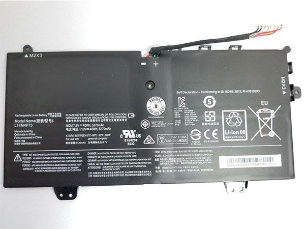 Notebook Batteria L14M4P73