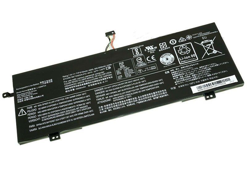 Notebook Batteria L15M6PC0