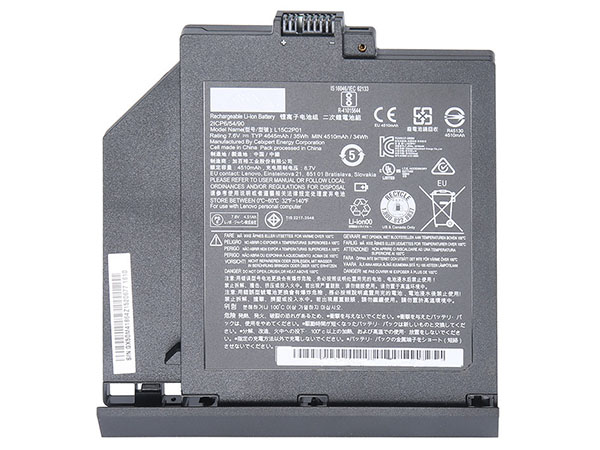 Notebook Batteria L15S2P01