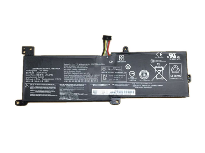 Notebook Batteria L16L2PB2