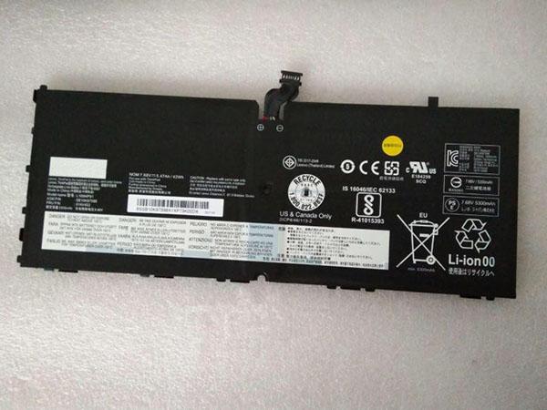 Notebook Batteria L16M4P91