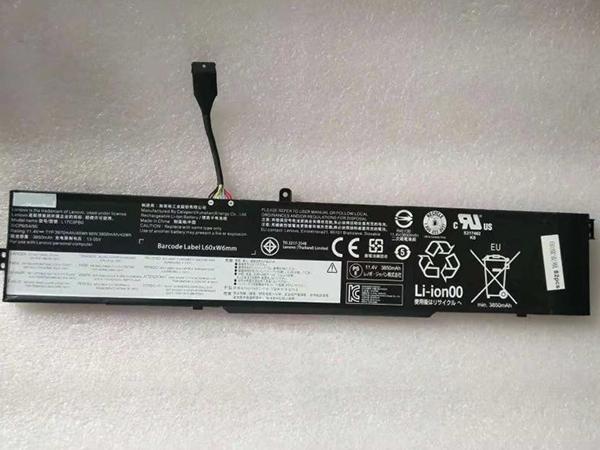 Notebook Batteria L17C3PB0