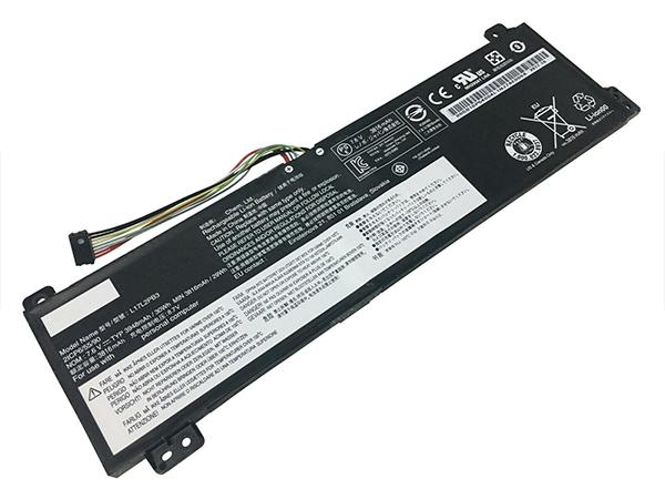 Notebook Batteria L17L2PB3