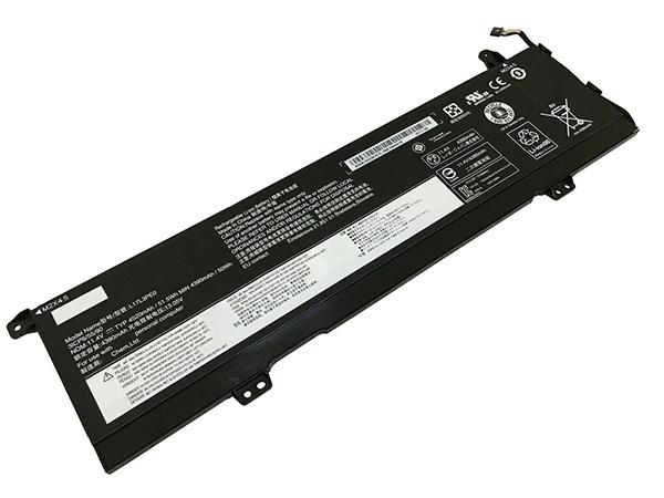 Notebook Batteria L17L3PE0