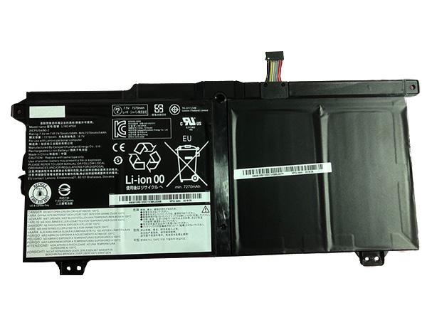 Notebook Batteria L18C4PG0