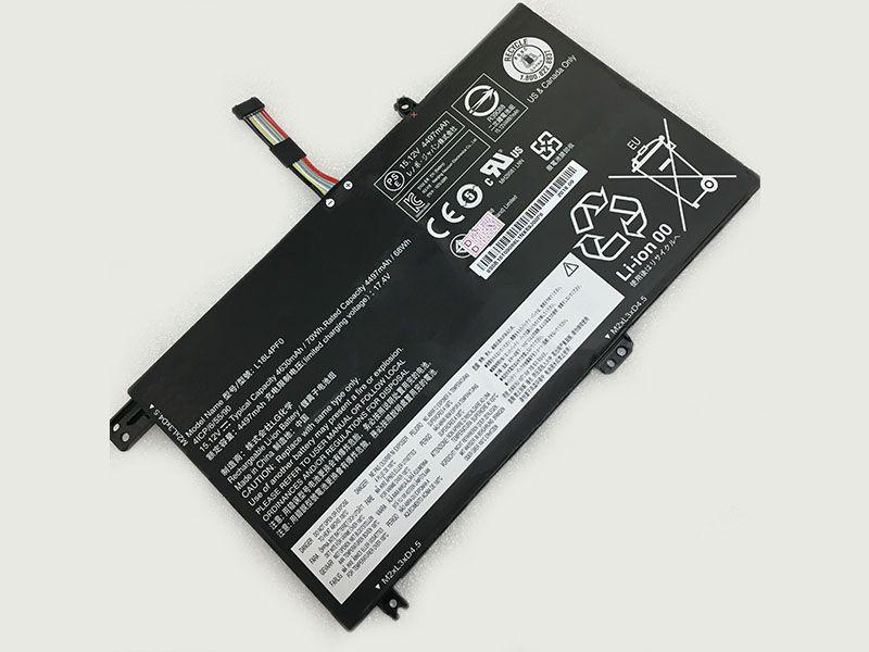 Notebook Batteria L18L4PF0