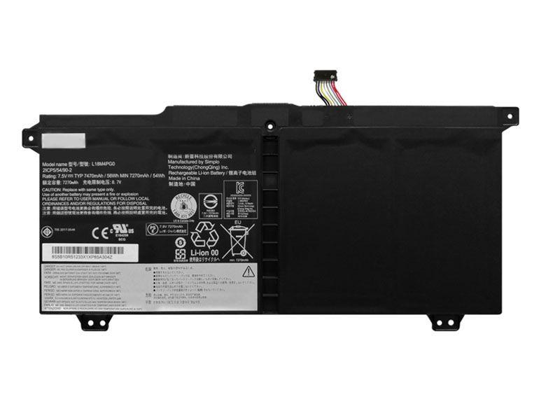 Notebook Batteria L18L4PG0