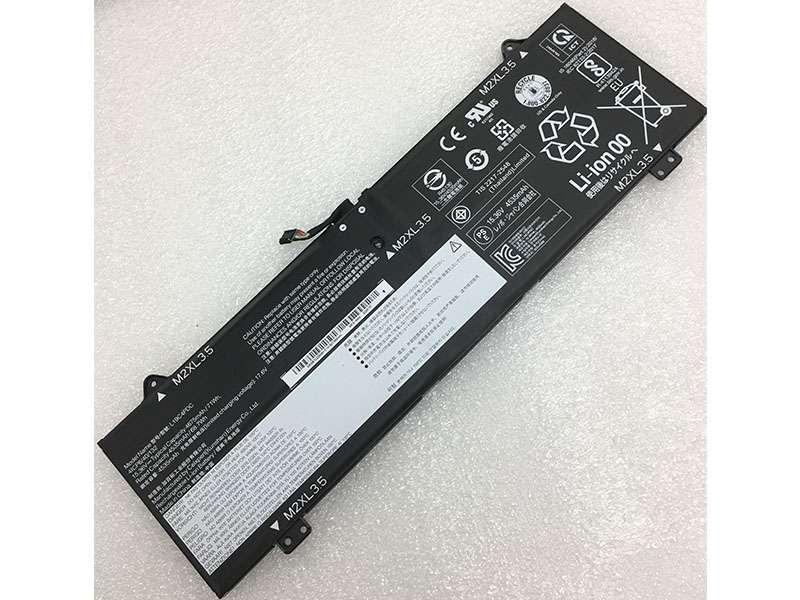 Notebook Batteria L19C4PDC