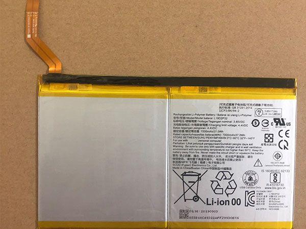 Batteria tablet L19D2P32