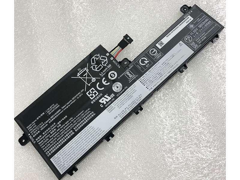 Notebook Batteria L19L6P72