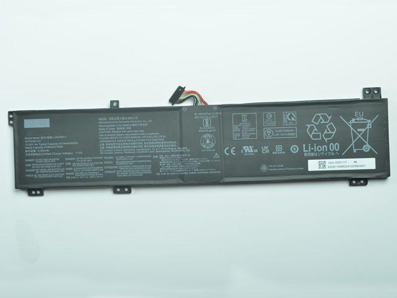 Notebook Batteria L20C4PC1