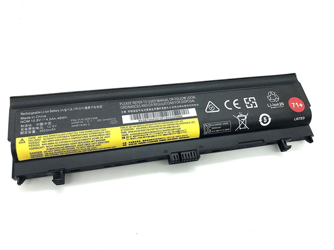 Notebook Batteria SB10H45071
