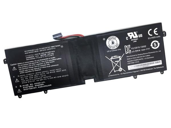 Notebook Batteria LBP7221E