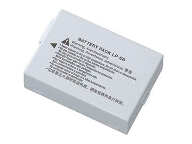 BATTERIA LP-E8