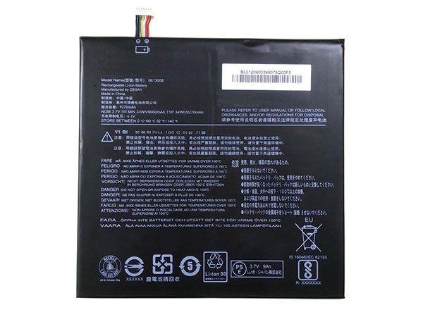 Batteria tablet 813008