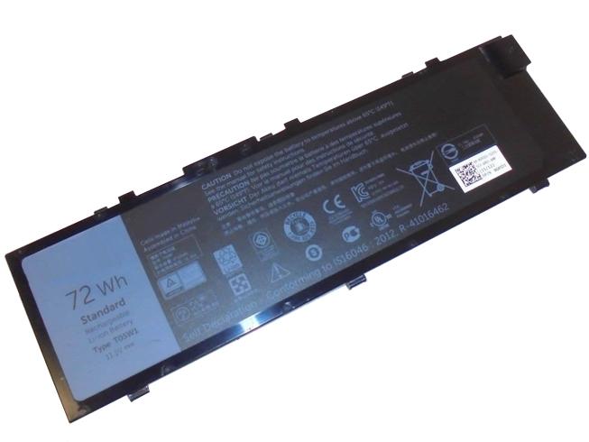 Notebook Batteria T05W1
