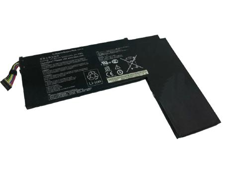 Notebook Batteria MBP-01