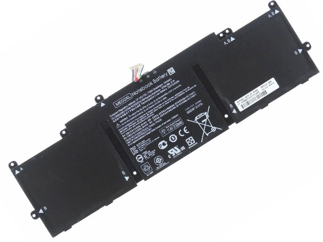 Notebook Batteria HSTNN-UB6M