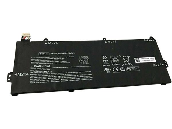 Notebook Batteria LG04XL