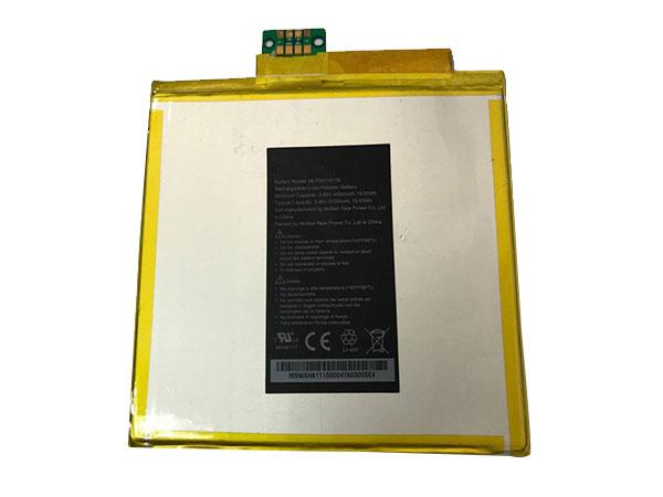 Batteria tablet MLP29110109