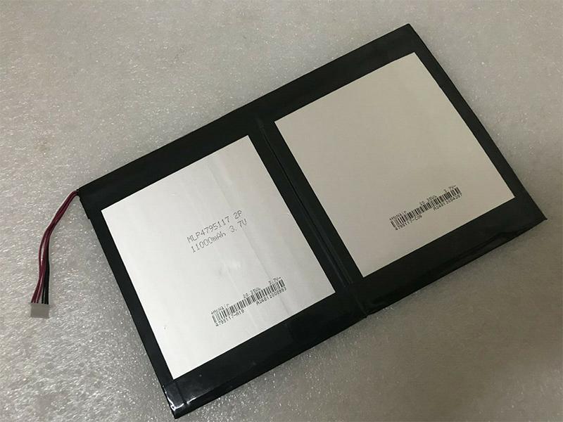 Batteria tablet MLP4795117-2P