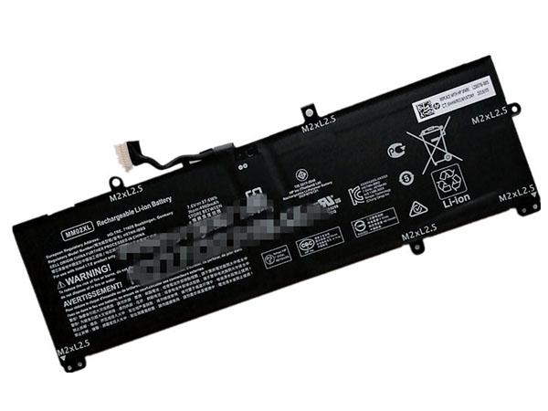 Notebook Batteria MM02XL