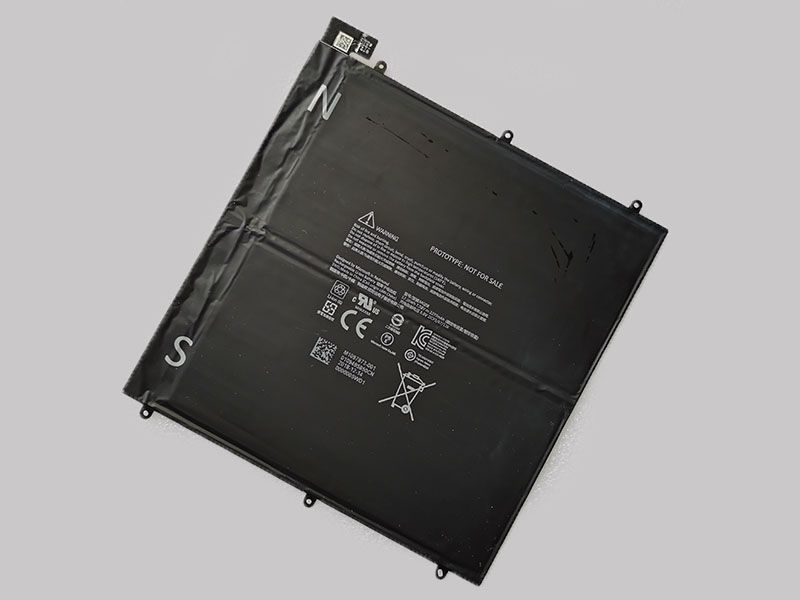 Notebook Batteria M1097873-001