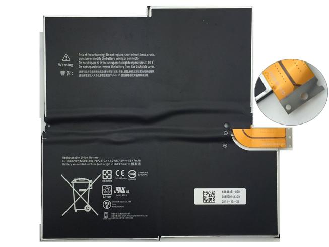 Batteria tablet 1577-9700