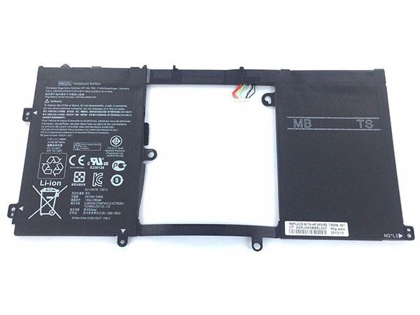 Notebook Batteria NB02XL