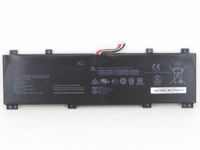 Notebook Batteria NC140BW1-2S1P