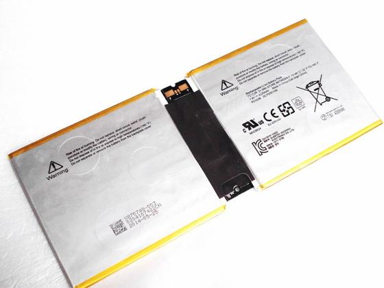 Batteria tablet P21G2B