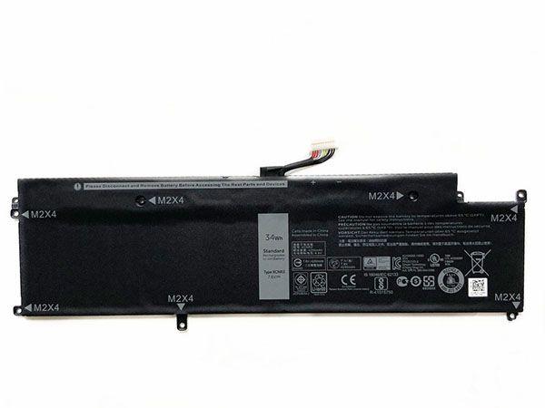 Notebook Batteria P63NY