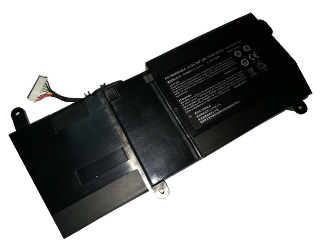 Notebook Batteria P640BAT-3