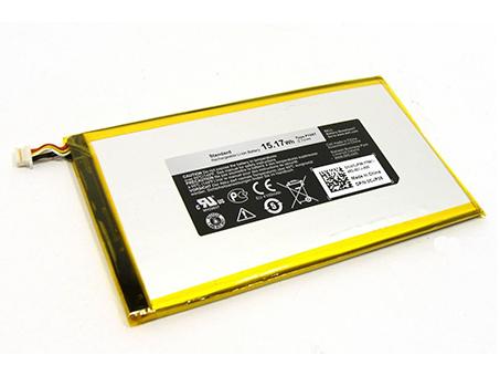 Batteria tablet P706T