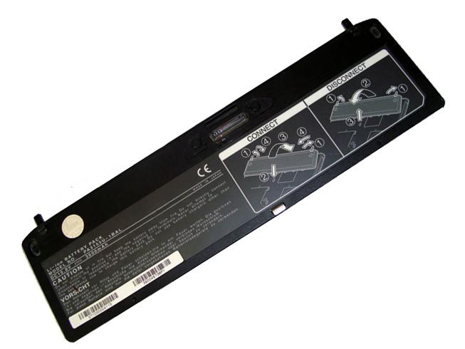 Notebook Batteria PA3155U-1BRL