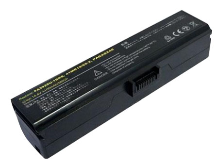 Notebook Batteria PA3928U-1BRS