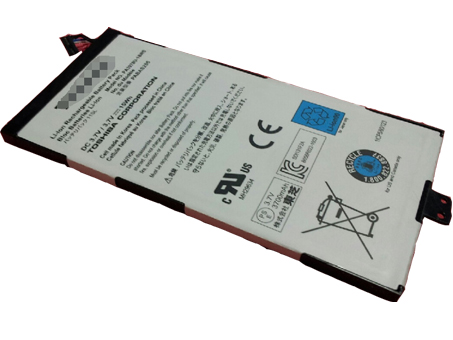 Notebook Batteria PA3978U-1BRS