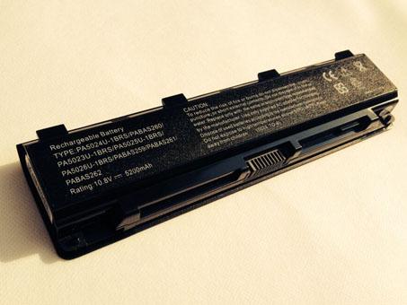 Notebook Batteria PA5024U-1BRS