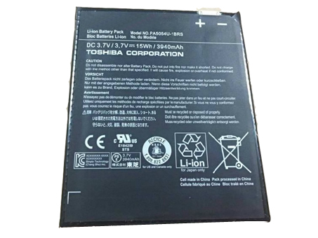 Notebook Batteria PA5054U-1BRS