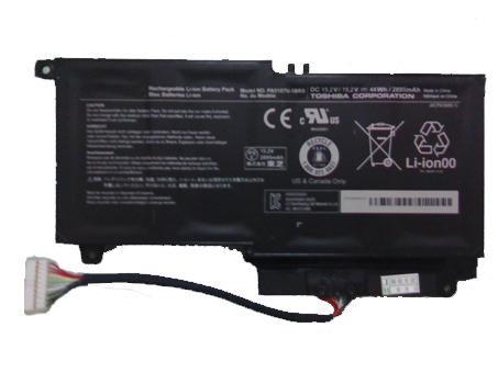 Notebook Batteria PA5107U-1BRS